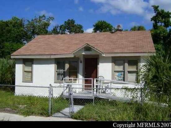 3510 E Comanche Ave, Tampa, FL 33610