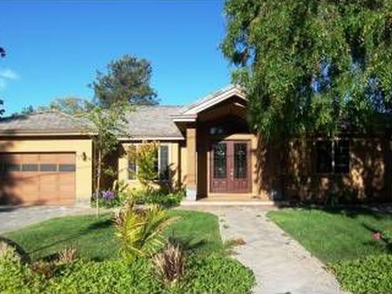 1671 Jolly Ct, Los Altos, CA 94024