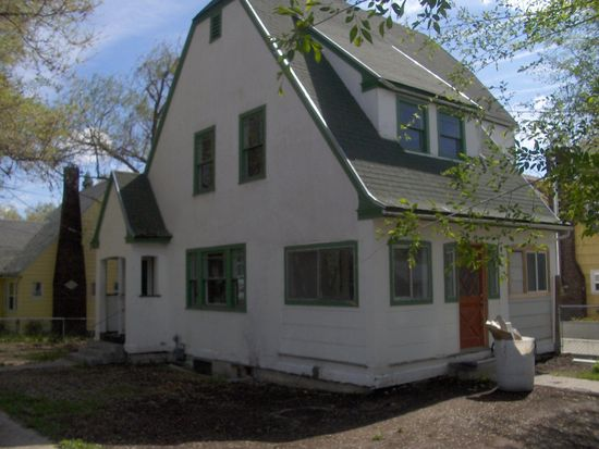 700 Mitchell St, Klamath Falls, OR 97601