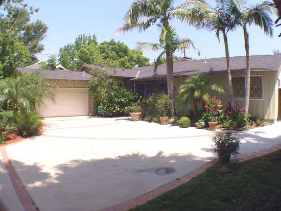 23819 Califa St, Woodland Hills, CA 91367
