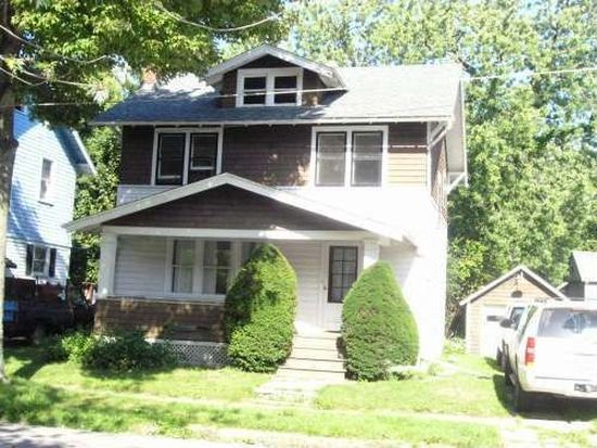 407 W 40th St, Ashtabula, OH 44004