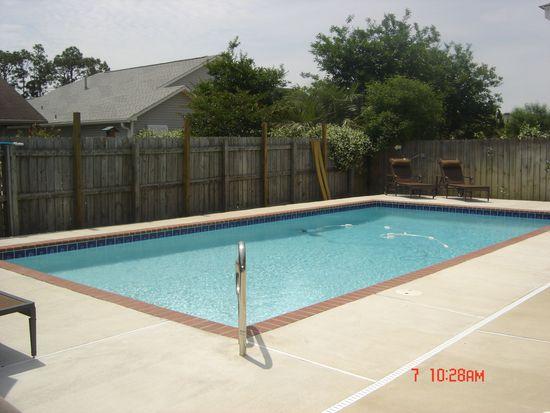 5386 Soto Grande Dr, Pensacola, FL 32504