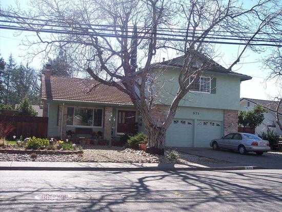 571 Buck Ave, Vacaville, CA 95688