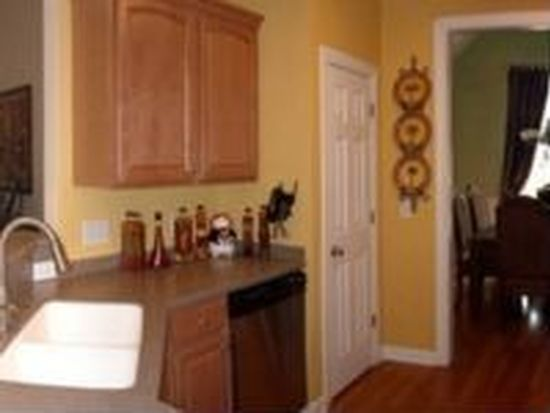 1009 Coram Fields Rd, Wake Forest, NC 27587