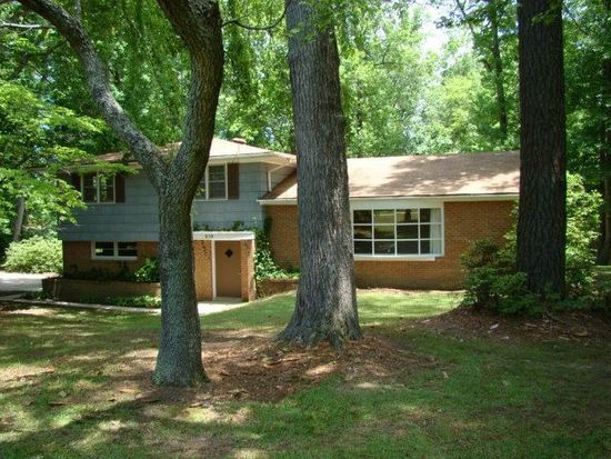 210 Barbour Rd, Smithfield, NC 27577