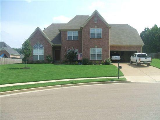 6623 W Easeaway Cv, Memphis, TN 38135