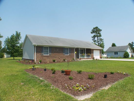 150 Trail Run Ln, Beulaville, NC 28518