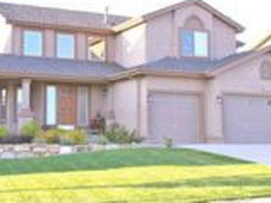 1378 Oakmont Dr, Colorado Springs, CO 80921