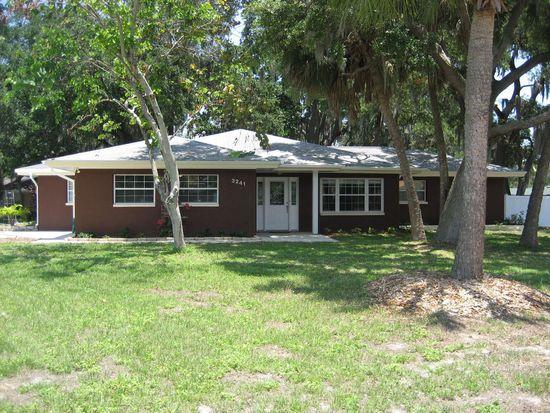 3241 San Bernadino St, Clearwater, FL 33759