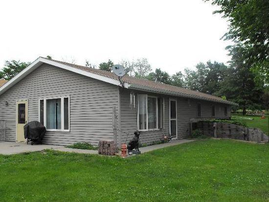 801 W Garfield St, Centerville, IA 52544