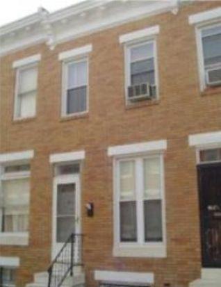 2615 Grogan Ave, Baltimore, MD 21213