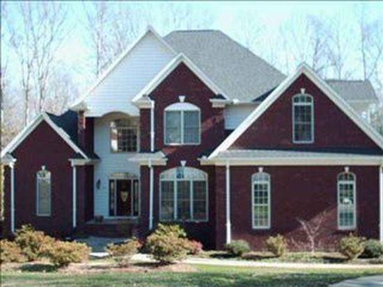 816 Montclair Ct, Spartanburg, SC 29301