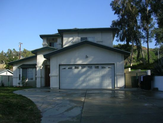 1724 Newcrest Dr, West Covina, CA 91791