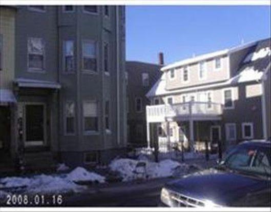 59 Marion St, East Boston, MA 02128
