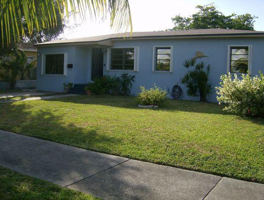 6631 Tamiami Canal Rd, Miami, FL 33126