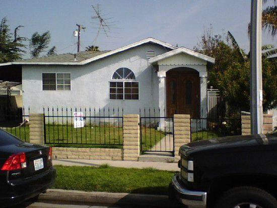 11535 Littchen St, Norwalk, CA 90650