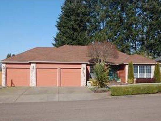 12405 Cominger St, Oregon City, OR 97045
