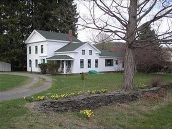 3790 State Highway 205, Hartwick, NY 13348