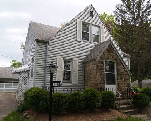 5688 Shawnee Dr, Cleveland, OH 44124