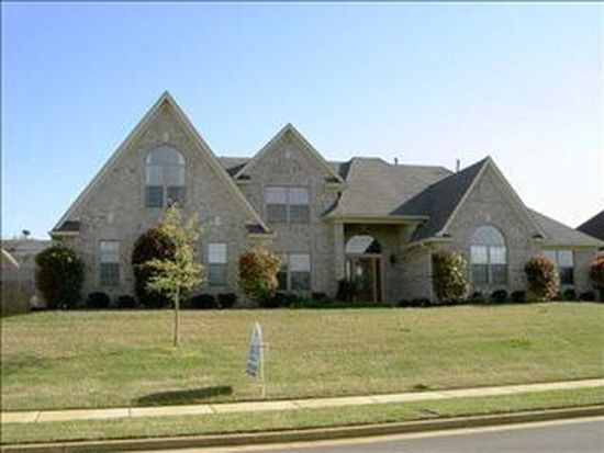 6699 Beagle Ln, Arlington, TN 38002