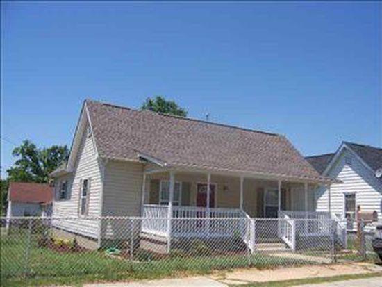 25 Webb St, Greenville, SC 29605