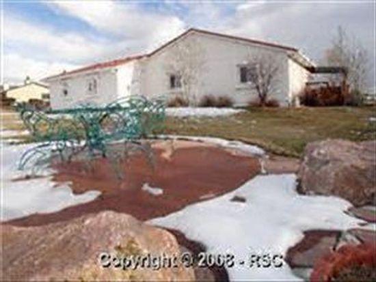 135 Doral Way, Colorado Springs, CO 80921
