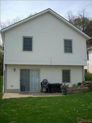 409 Stevenson Ave, Akron, OH 44312