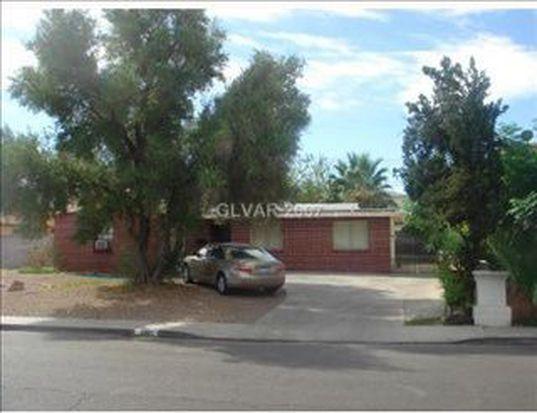 2365 Palora Ave, Las Vegas, NV 89169