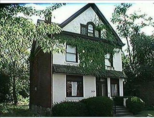 5434 Jackson St, Pittsburgh, PA 15206