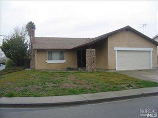 620 Pintail Dr, Suisun City, CA 94585