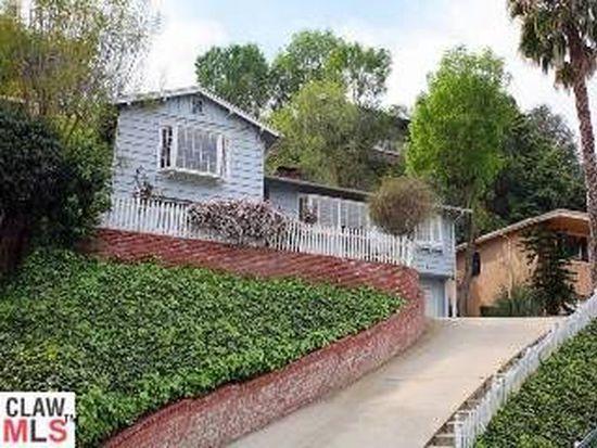 3269 Bennett Dr, Los Angeles, CA 90068