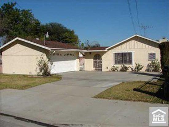 4624 N Vincent Ave, Covina, CA 91722