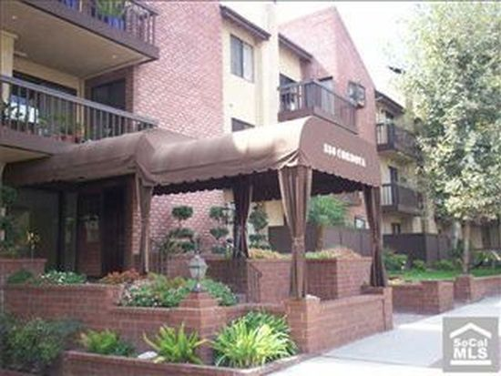 330 Cordova St UNIT 261, Pasadena, CA 91101