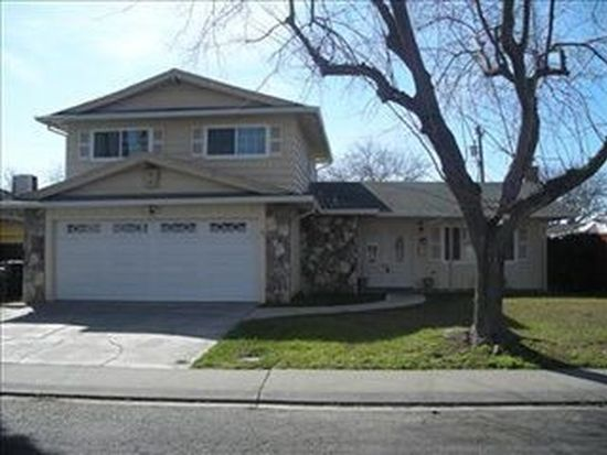 228 Granada Way, Tracy, CA 95376
