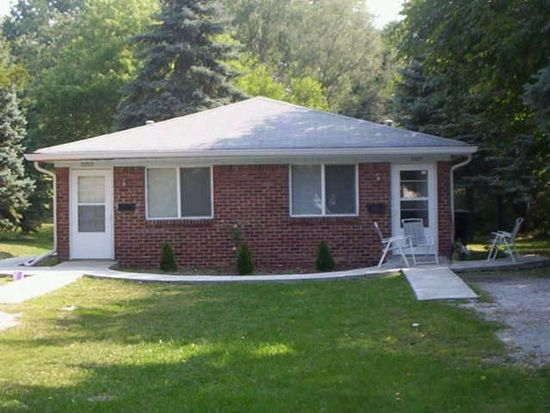 2207 N Bolton Ave, Indianapolis, IN 46218