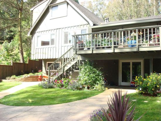 553 Browning St, Mill Valley, CA 94941