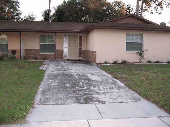8126 Turkey Dr, Orlando, FL 32825
