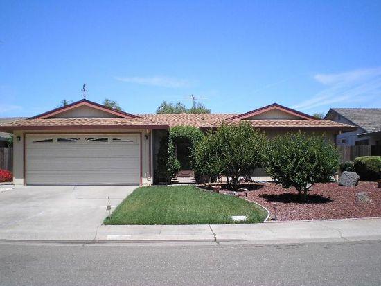 3327 Laguna Ave, Davis, CA 95618