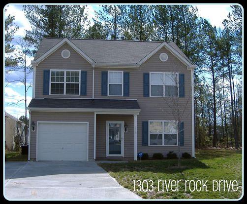 1303 River Rock Dr, Durham, NC 27704