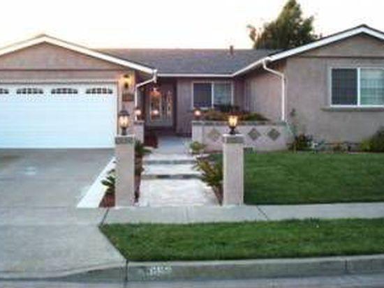 3652 Sutton Loop, Fremont, CA 94536
