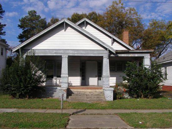 309 N Virginia St, Goldsboro, NC 27530