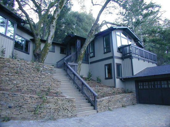 1009 Portola Rd, Portola Valley, CA 94028