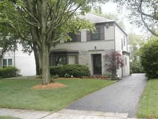 55 S Roosevelt Ave, Columbus, OH 43209