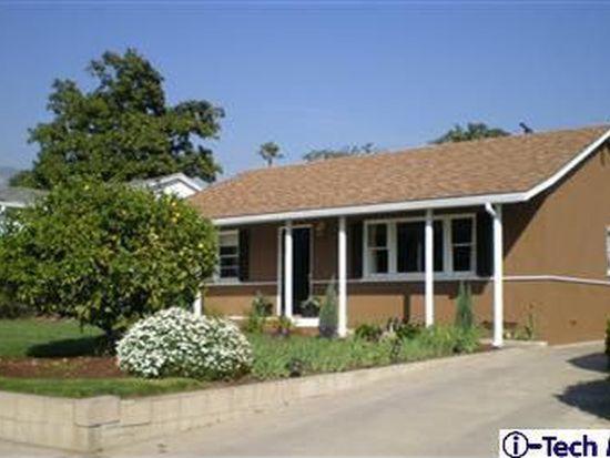 1626 Casitas Ave, Pasadena, CA 91103