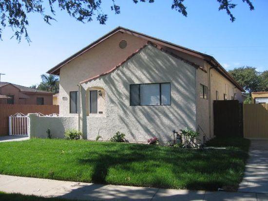8933 Hubbard St, Culver City, CA 90232