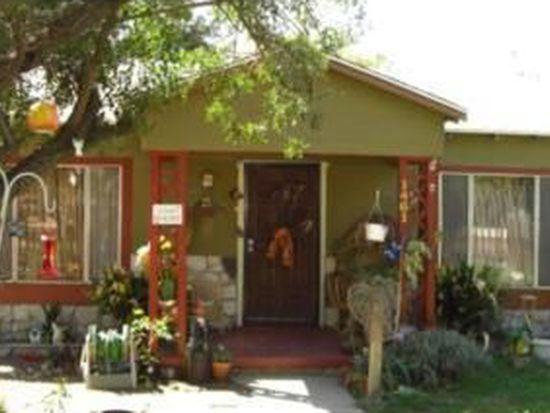 1461 El Sereno Ave, Pasadena, CA 91103
