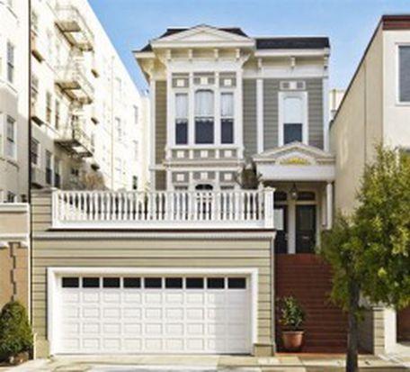 2374 Pacific Ave, San Francisco, CA 94115