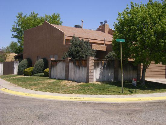 7201 Bobwhite Ln NE, Albuquerque, NM 87109