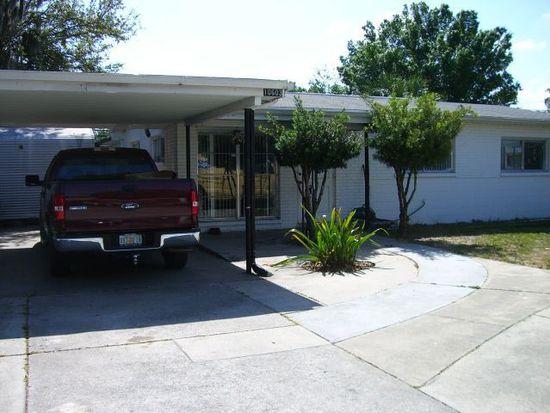 10603 N 15th St, Tampa, FL 33612