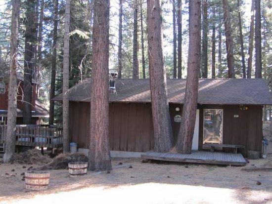 856 Gardner St, South Lake Tahoe, CA 96150